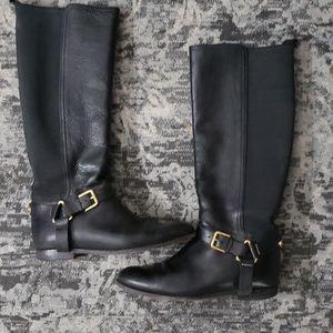 Ralph Lauren Collection riding boots